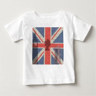 ヴィンテージロンドン ベビーTシャツ