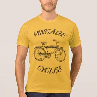 ヴィンテージ周期 Tシャツ