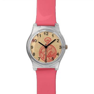 ヴィンテージ壊中時計 腕時計