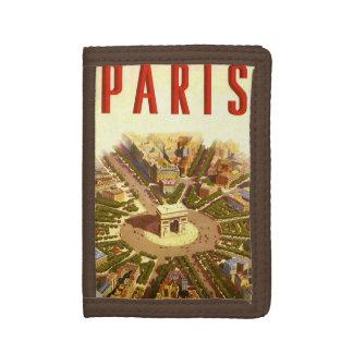 ヴィンテージ旅行、凱旋門パリフランス