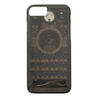 ヴィンテージ無線Vol.2 iPhone 8/7ケース