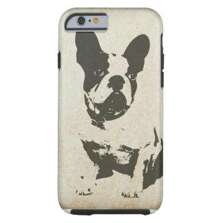 ヴィンテージ犬のiPhone 6の場合 ケース