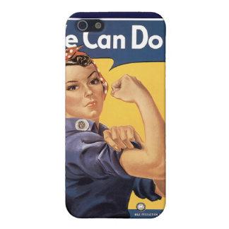 ヴィンテージ私達は戦争の広告のSpeckの場合iPhone4それをしてもいいです iPhone 5 Case