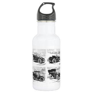 ヴィンテージ車 ウォーターボトル