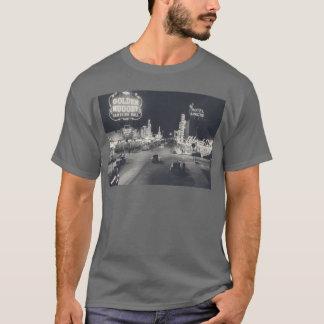 ヴィンテージ都心のラスベガス Tシャツ