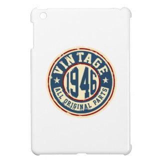 ヴィンテージ1946のすべてのオリジナルの部品 iPad MINIカバー