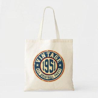 ヴィンテージ1951のすべてのオリジナルの部品 トートバッグ