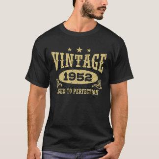 ヴィンテージ1952年 Tシャツ