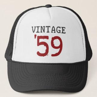 ヴィンテージ1959年 キャップ