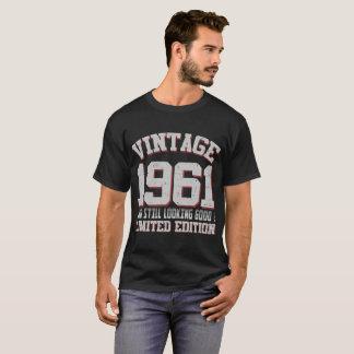 ヴィンテージ1961年およびまだ見ることよく Tシャツ