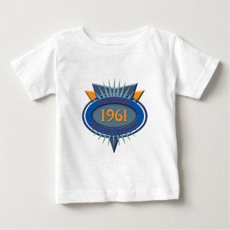 ヴィンテージ1961年 ベビーTシャツ