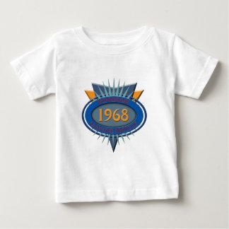 ヴィンテージ1968年 ベビーTシャツ