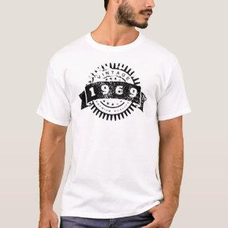 ヴィンテージ1969の報酬の質 Tシャツ