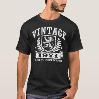 ヴィンテージ1971年 Tシャツ