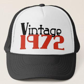 ヴィンテージ1972年 キャップ