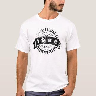 ヴィンテージ1986の報酬の質 Tシャツ