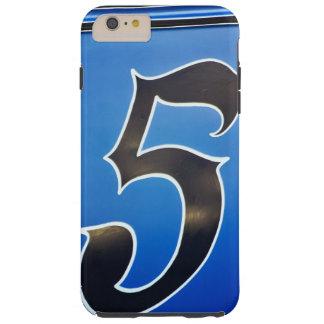 ヴィンテージ# 5 TOUGH iPhone 6 PLUS ケース