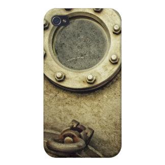 ヴィンテージ iPhone 4/4Sケース
