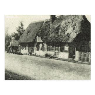 ヴィンテージBas Normande、Maison Normande ポストカード
