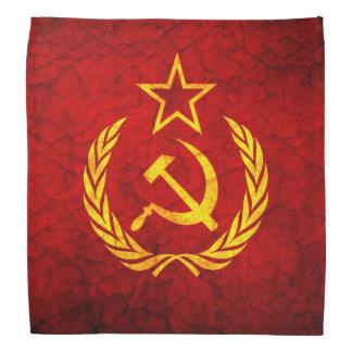 ヴィンテージCCCPの旗 バンダナ