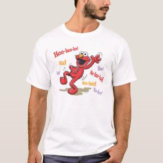 ヴィンテージElmo Hee-hee! Tシャツ