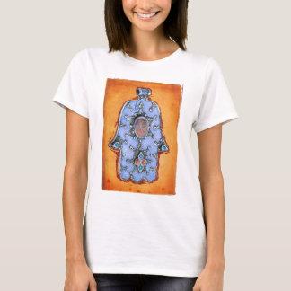 ヴィンテージHamsa Tシャツ