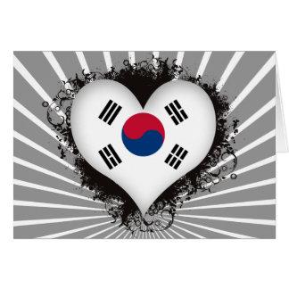 ヴィンテージI愛南朝鮮 カード
