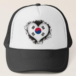 ヴィンテージI愛南朝鮮 キャップ