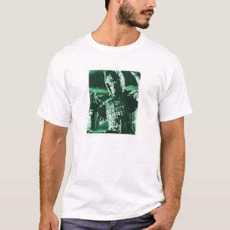 ヴィンテージKaiju -- 戴Majin Tシャツ