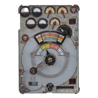 ヴィンテージWWIIドイツ信号のラジオ iPad MINI カバー