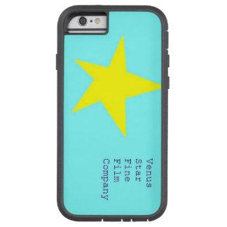 ヴィーナスの星の罰金のフィルムの会社 TOUGH XTREME iPhone 6 ケース