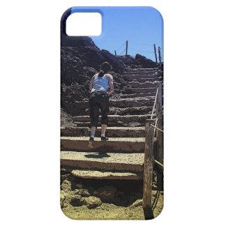 ヴェスヴィオ iPhone SE/5/5s ケース