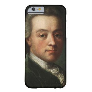 ヴォルフガング・アマデウス・モーツァルト iPhone 6 ベアリーゼアケース