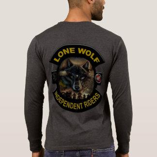 一匹狼2 Tシャツ