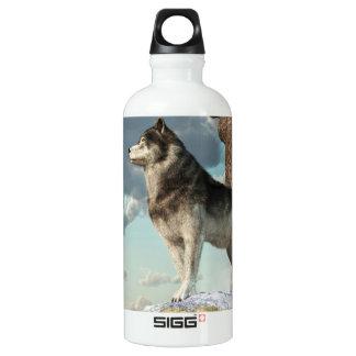 一匹狼 ウォーターボトル