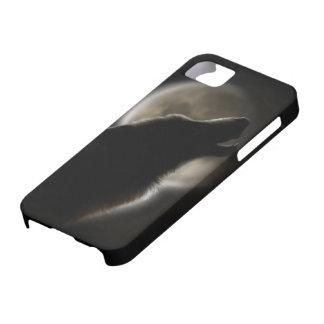 一匹狼 iPhone SE/5/5s ケース