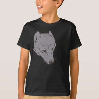 一匹狼 Tシャツ