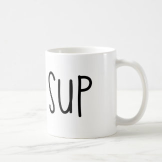 一口のマグ コーヒーマグカップ