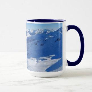一口及びスキー マグカップ