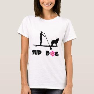 一口犬 Tシャツ