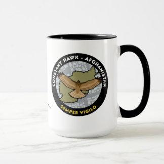 一定したタカTACOPのマグ マグカップ