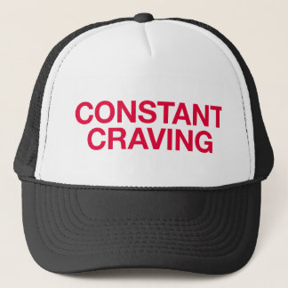 一定した懇願のおもしろいのスローガンのトラック運転手の帽子 キャップ