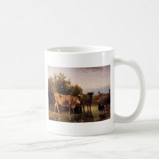一定したTroyon著フォード コーヒーマグカップ