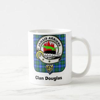 一族のダグラスのマグ コーヒーマグカップ