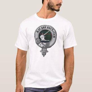 一族のGunnの男性ワイシャツ Tシャツ
