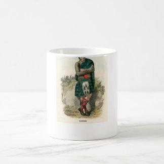 一族グラハム コーヒーマグカップ