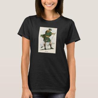 一族サザランド Tシャツ
