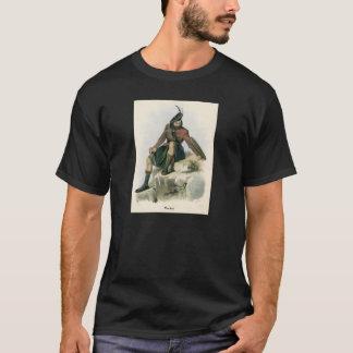 一族Mackay Tシャツ