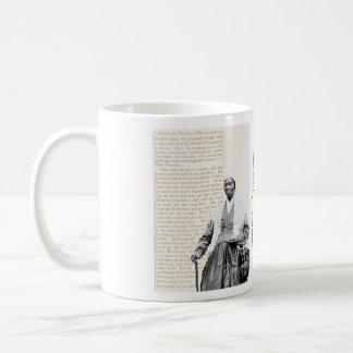 一時滞在者の真実-女性の権利、詳細 コーヒーマグカップ