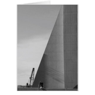 一枚岩的組織-チェルシーNYC カード